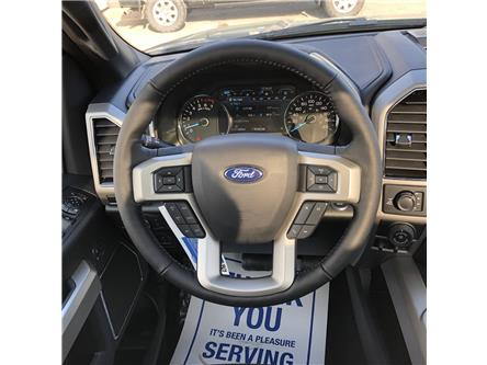 2020 Ford F-150 Lariat (Stk: LFA88750) in Wallaceburg - Image 2 of 17