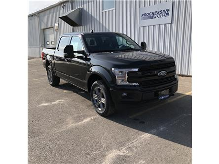 2020 Ford F-150 Lariat (Stk: LFA88750) in Wallaceburg - Image 1 of 17