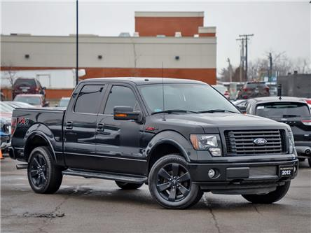 2012 Ford F-150 FX4 (Stk: B90524X) in Hamilton - Image 1 of 22