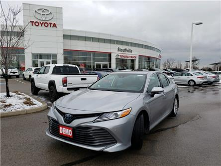 2019 Toyota Camry Hybrid XLE (Stk: P2020) in Whitchurch-Stouffville - Image 1 of 19