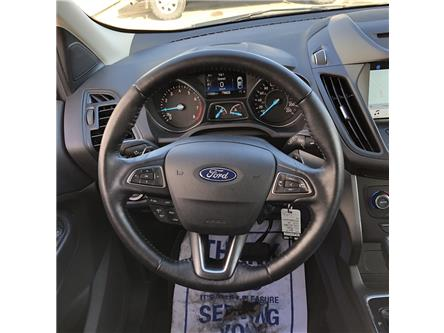 2017 Ford Escape SE (Stk: HUB24225) in Wallaceburg - Image 2 of 15