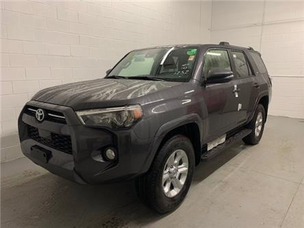 2020 Toyota 4Runner Base (Stk: TW073) in Cobourg - Image 1 of 8