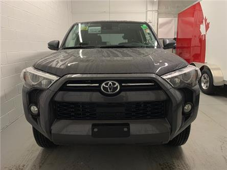 2020 Toyota 4Runner Base (Stk: TW073) in Cobourg - Image 2 of 8