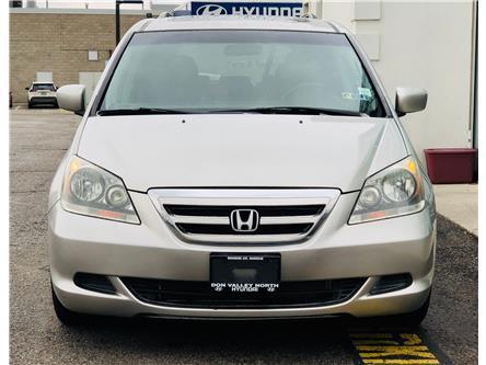 2007 Honda Odyssey EX-L (Stk: 8229H) in Markham - Image 2 of 23