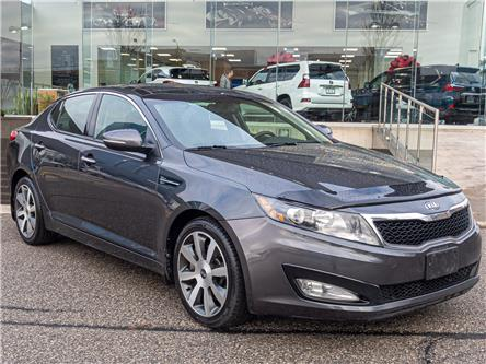 2012 Kia Optima  (Stk: 29843A) in Markham - Image 1 of 19