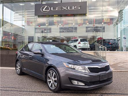 2012 Kia Optima  (Stk: 29843A) in Markham - Image 2 of 19