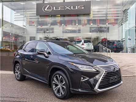 2018 Lexus RX 350 Base (Stk: 29708A) in Markham - Image 2 of 24