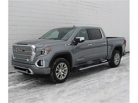 2020 GMC Sierra 1500 Denali (Stk: 20207) in Peterborough - Image 1 of 3