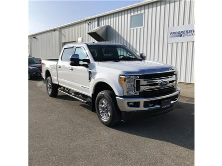2017 Ford F-350 XLT (Stk: HEE75825T) in Wallaceburg - Image 1 of 15