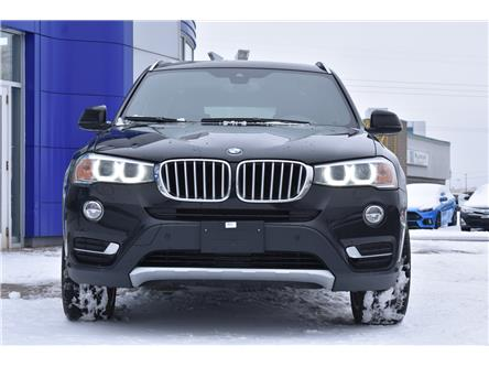 2017 BMW X3 XDRIVE30I (Stk: A0113A) in Ottawa - Image 2 of 28