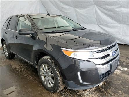 2012 Ford Edge Limited (Stk: 2011221) in Thunder Bay - Image 1 of 16