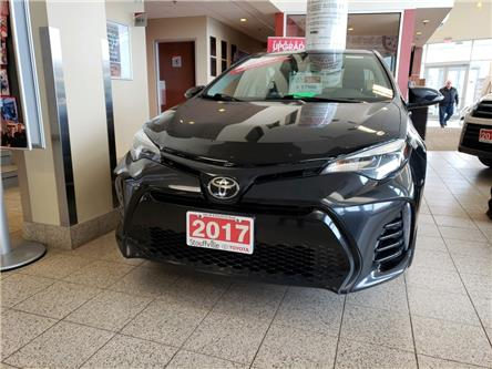 2017 Toyota Corolla SE (Stk: P1966) in Whitchurch-Stouffville - Image 2 of 14