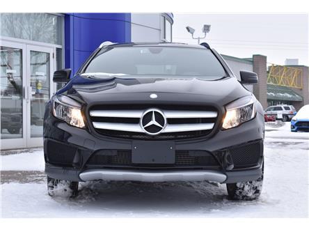 2016 Mercedes-Benz GLA-Class Base (Stk: A0126) in Ottawa - Image 2 of 26