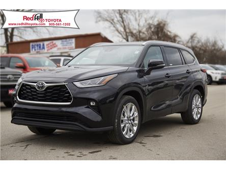 2020 Toyota Highlander Limited (Stk: 20392) in Hamilton - Image 1 of 29
