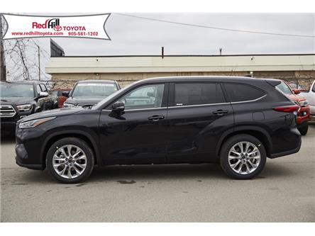 2020 Toyota Highlander Limited (Stk: 20392) in Hamilton - Image 2 of 29