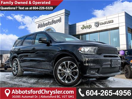 2019 Dodge Durango R/T (Stk: AB0991) in Abbotsford - Image 1 of 25