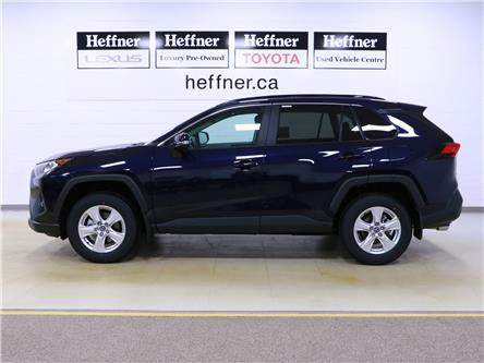 2020 Toyota RAV4 XLE (Stk: 200787) in Kitchener - Image 2 of 5