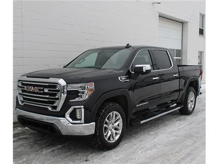 2020 GMC Sierra 1500 SLT (Stk: 20209) in Peterborough - Image 1 of 3
