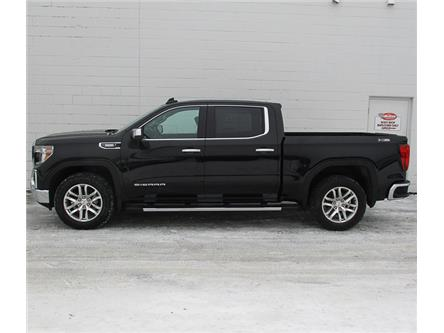2020 GMC Sierra 1500 SLT (Stk: 20209) in Peterborough - Image 2 of 3