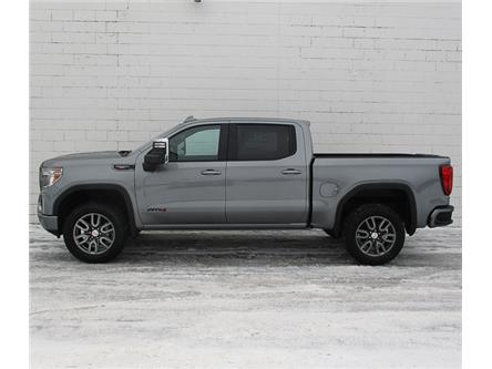 2020 GMC Sierra 1500 AT4 (Stk: 20211) in Peterborough - Image 2 of 3
