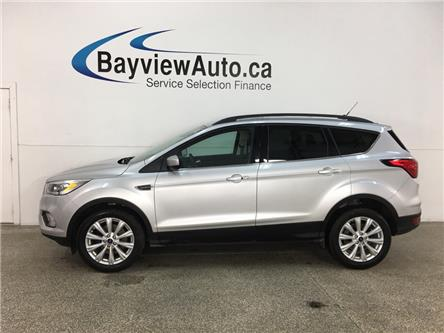 2019 Ford Escape SEL (Stk: 36037W) in Belleville - Image 1 of 25