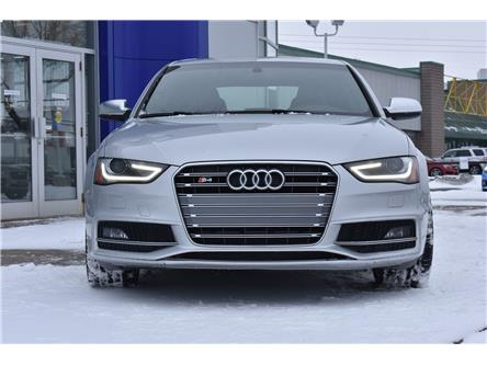 2014 Audi S4 3.0 Progressiv (Stk: A0134) in Ottawa - Image 2 of 27