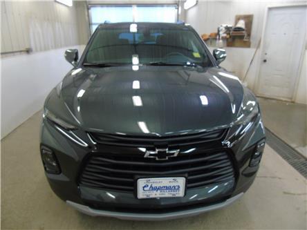2020 Chevrolet Blazer LT (Stk: 20-031) in KILLARNEY - Image 2 of 5