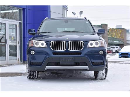 2013 BMW X3 xDrive28i (Stk: A0142) in Ottawa - Image 2 of 26