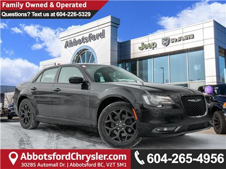 2019 Chrysler 300 S (Stk: AB0990) in Abbotsford - Image 1 of 25