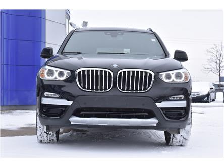 2019 BMW X3 xDrive30i (Stk: A0143) in Ottawa - Image 2 of 28