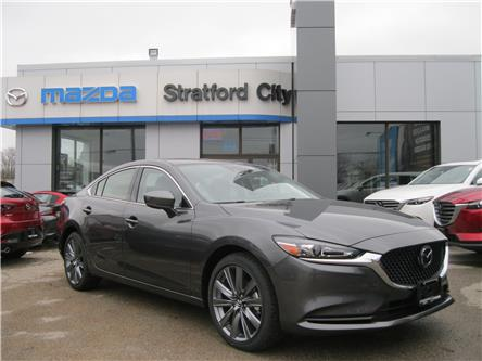 2020 Mazda MAZDA6 GS-L (Stk: 20016) in Stratford - Image 1 of 13