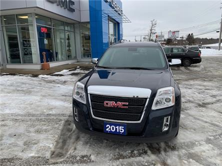 2015 GMC Terrain SLE-2 (Stk: 20-031A) in Parry Sound - Image 2 of 7