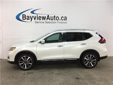 2017 Nissan Rogue SL Platinum (Stk: 35976R) in Belleville - Image 1 of 24