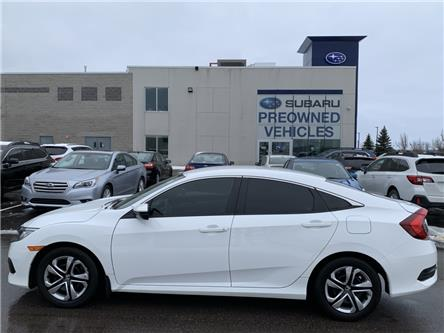 2017 Honda Civic LX (Stk: SUB1562) in Innisfil - Image 2 of 14