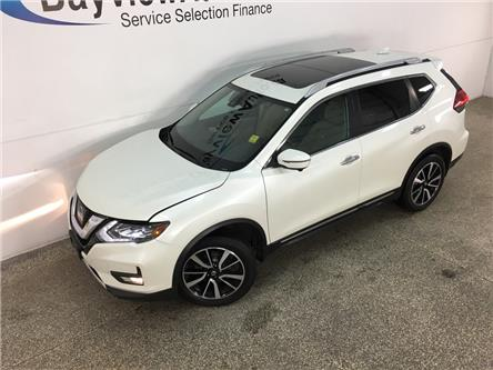 2017 Nissan Rogue SL Platinum (Stk: 35976R) in Belleville - Image 2 of 24