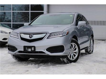 2017 Acura RDX Tech (Stk: P1596) in Ottawa - Image 1 of 29