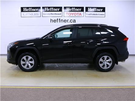 2020 Toyota RAV4 LE (Stk: 200652) in Kitchener - Image 2 of 4