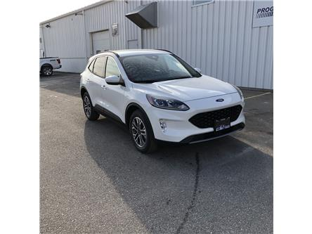2020 Ford Escape SEL (Stk: LUA42940) in Wallaceburg - Image 1 of 16