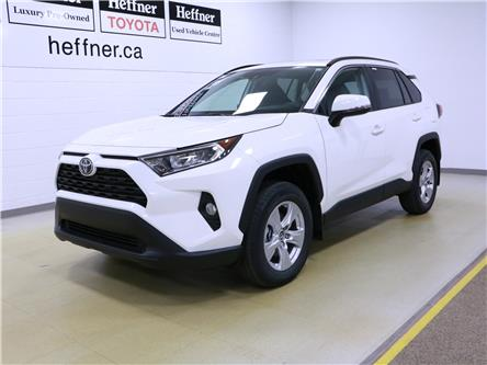 2020 Toyota RAV4 XLE (Stk: 200744) in Kitchener - Image 1 of 4