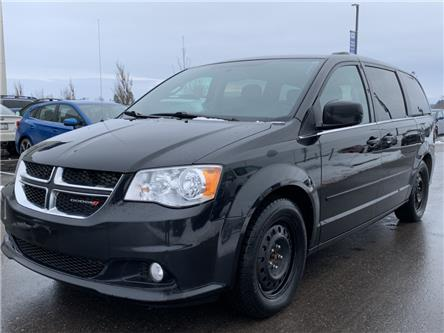 2015 Dodge Grand Caravan SE/SXT (Stk: 20SB148B) in Innisfil - Image 1 of 14