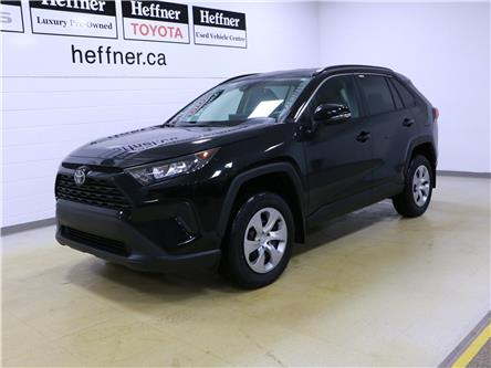 2020 Toyota RAV4 LE (Stk: 200752) in Kitchener - Image 1 of 4