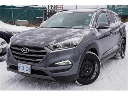 2016 Hyundai Tucson Limited (Stk: SL237A) in Ottawa - Image 1 of 24