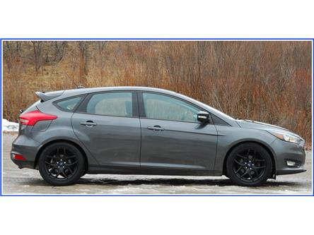 2016 Ford Focus SE (Stk: 9G7700A) in Kitchener - Image 2 of 14