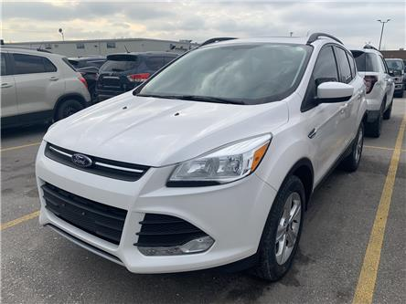 2014 Ford Escape SE (Stk: EUA17397) in Sarnia - Image 1 of 2