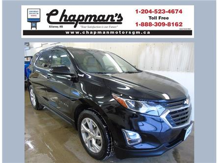 2019 Chevrolet Equinox LT (Stk: K-052A) in KILLARNEY - Image 1 of 36