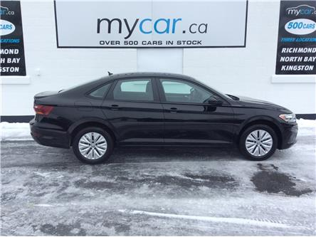 2019 Volkswagen Jetta 1.4 TSI Comfortline (Stk: 200037) in Richmond - Image 2 of 20