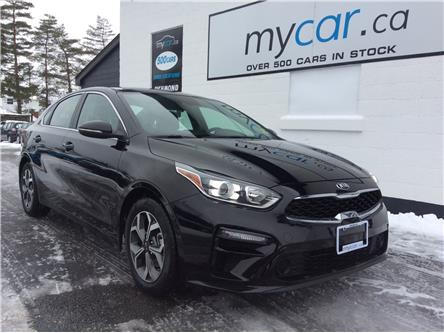 2020 Kia Forte EX (Stk: 200063) in Richmond - Image 1 of 20