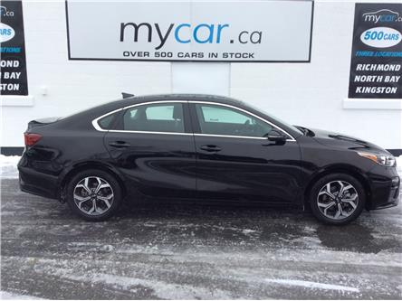 2020 Kia Forte EX (Stk: 200063) in North Bay - Image 2 of 20
