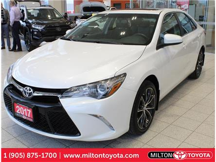 2017 Toyota Camry XSE (Stk: 671603) in Milton - Image 1 of 42