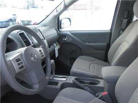 2019 Nissan Frontier S (Stk: 10074) in Okotoks - Image 2 of 18